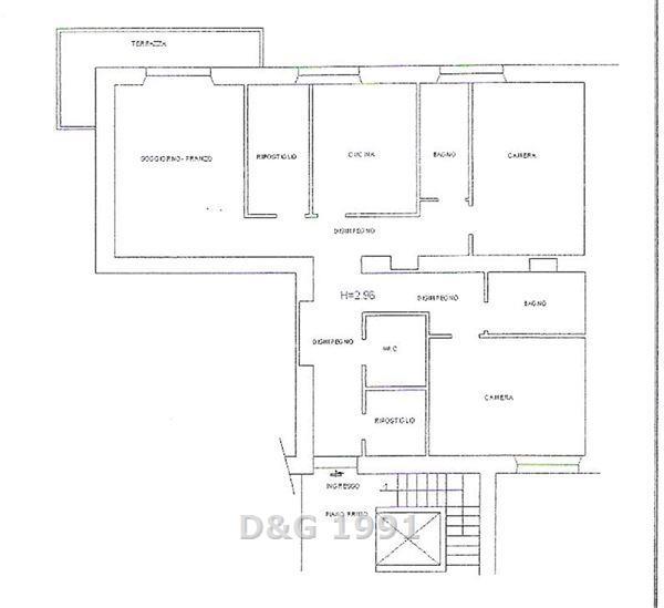 appartamento vendita grosseto regioni