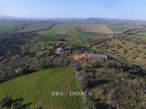 area edificabile vendita grosseto aurelia sud
